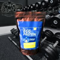 EGGPROTEIN(Альбумин) 90%–белки;углеводы,жиры-0% ARGENTINA 0,6кг