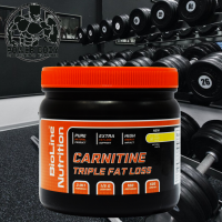 CARNITINE TRIPLE FAT LOSS...