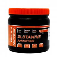 GLUTAMINE AMINOPURE (L-Глютамин) 0,5...