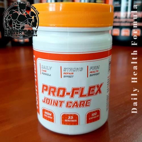 PRO-FLEX JOINT CARE Защита...