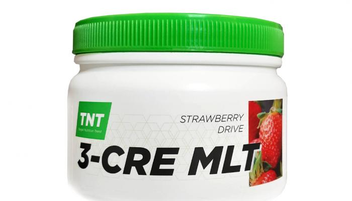 CRE MLT (Три креатин...