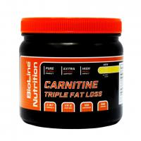 CARNITINE TRIPLE FAT LOSS...