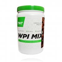 WPI MIX (Изолят +...